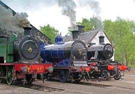 Strathspey-Railway-Locomotives-B